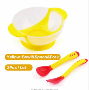 Children Tableware Learning Bowls