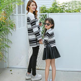 Matching Family Dress for Mother and Daughter - Pinkybaby.in