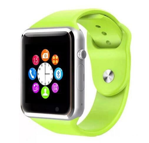 Apple Iphone Smart Watch for Teenagers and Adults with Fitness Tracker - Pinkybaby.in