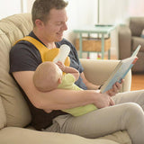 Hands Free Baby Feeding - Pinkybaby.in