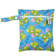 Baby Wet Bags with Zipper