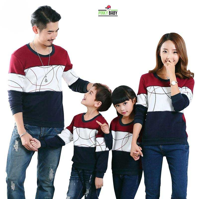 Winter Family Matching Outfit