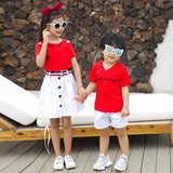 Matching Casual Dress for Family - Pinkybaby.in