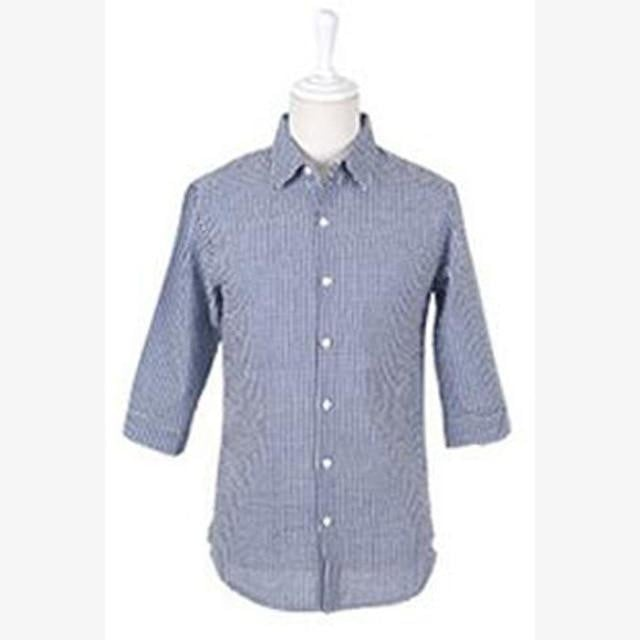Fashion Plaid Shirt for Father Son - Pinkybaby.in