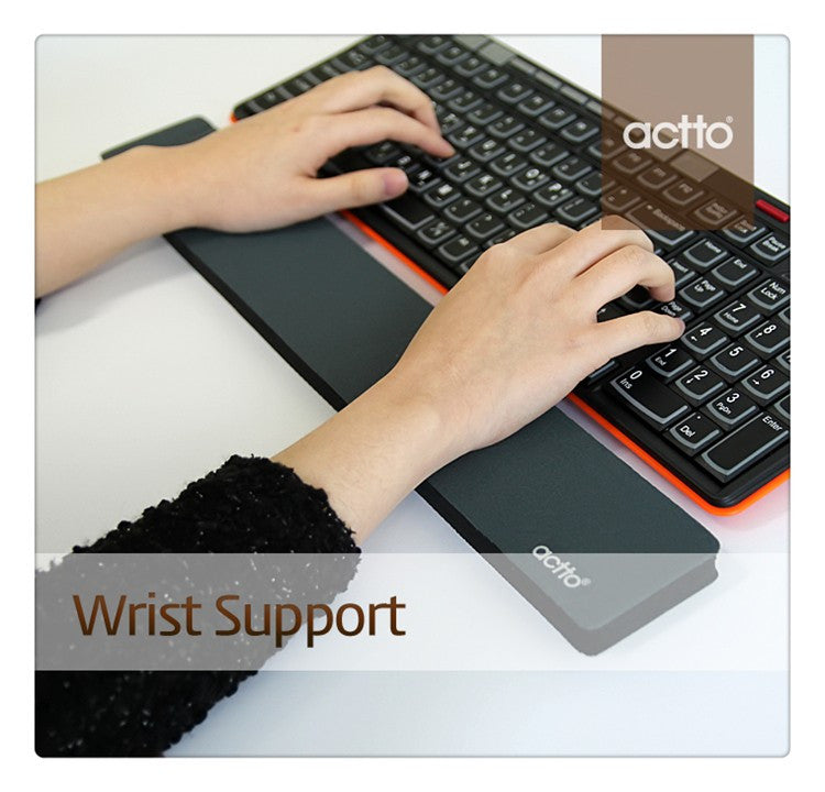 ACTTO Wrist Support - GAMERS.black