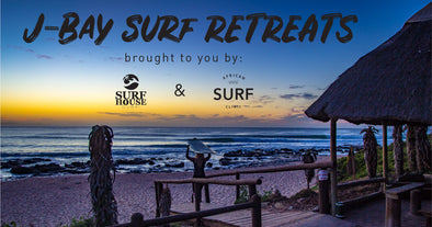 J-Bay Surf Retreats