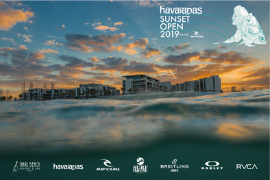 Havaianas Sunset Open 2019 Highlights
