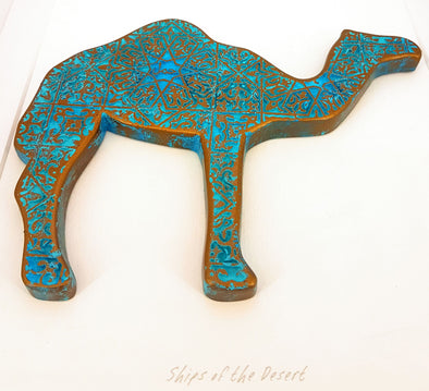 Sea & Sol Imprints Camel Jamel