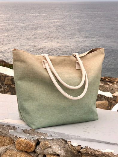 Omasi Beach Bag