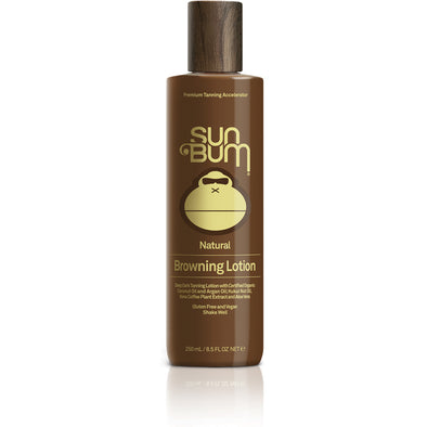 Sun Bum Brown Sugar Natural Browning Lotion