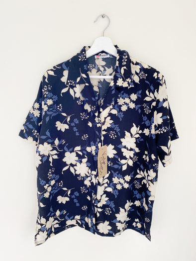 VS DXB Flower House Shirt