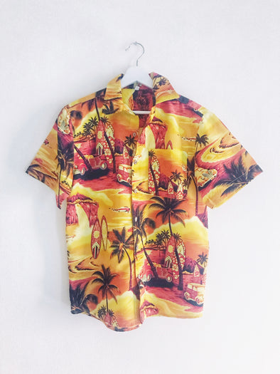 VS DXB Funky Feeling Shirt