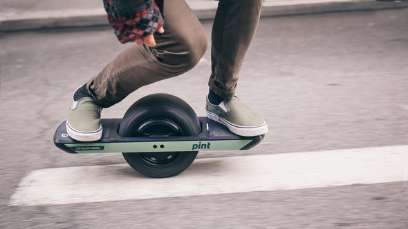 Onewheel Pint Electric Board