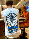 Surf House Artists Program Tee w/ Khali Wali