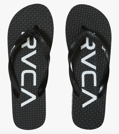 RVCA Trench Twin 3 Sandal