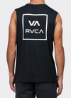 RVCA VA All The Way Muscle