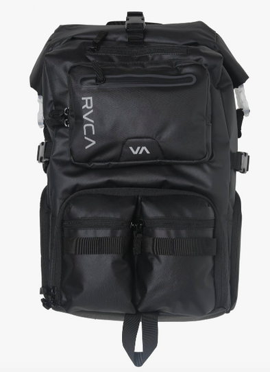 RVCA Zak Noyle Camera Bag II