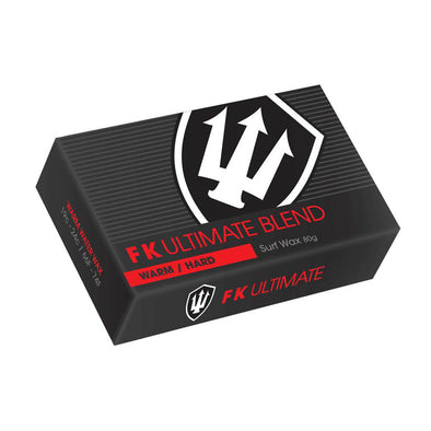 FK Ultimate Warm / Hard (3 pieces)
