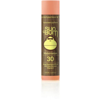 Sun Bum Smackload SPF 30 Watermelon Lip Balm