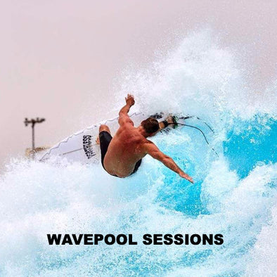 Wadi Wavepool Surf Sessions