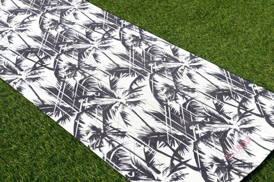 Wildbody Palm Tree Paradise Mat