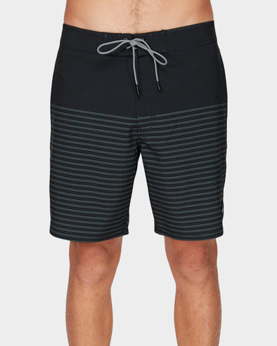 RVCA Curren Trunk