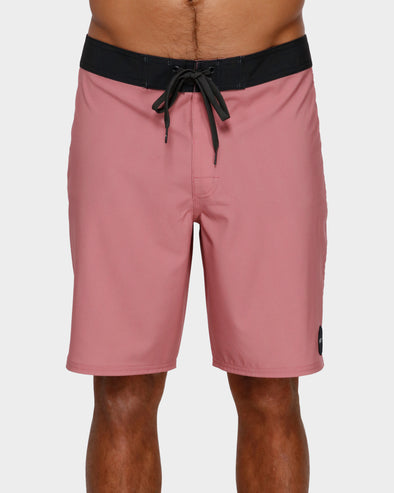 RVCA VA Trunk Solid