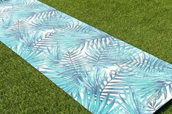 Wildbody Tropical Fern Mat