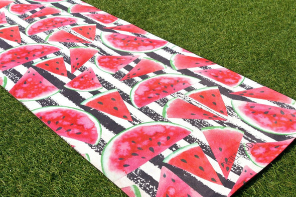 Wildbody Watermelon Love Mat