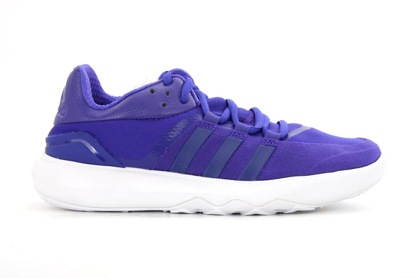 Adidas women trainers GT Adan blue - gym e14116a47a
