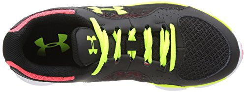 Under Armour Micro G Assert IV Women s trainers – iLoveTrainers 0a602954a