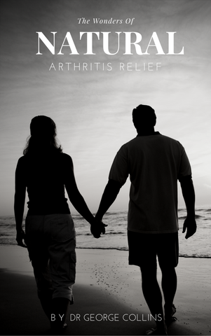 Natural Arthritis Relief - #1 Best Seller