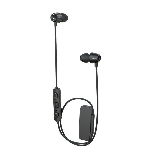 Joyous Wireless Black