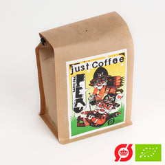 peru-just-coffee-økologisk-250-gram
