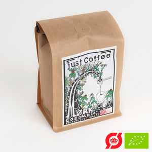 colombia-just-coffee-økologisk