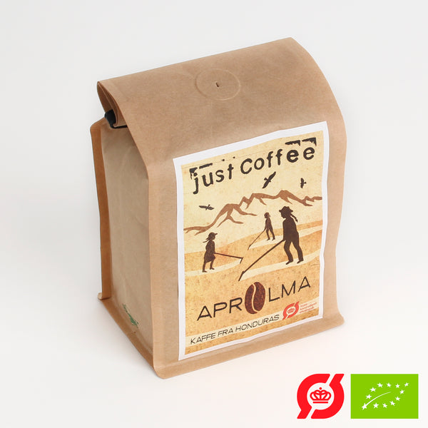 honduras-just-coffee-økologisk-250-gram