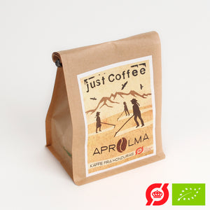 honduras-just-coffee-økologisk