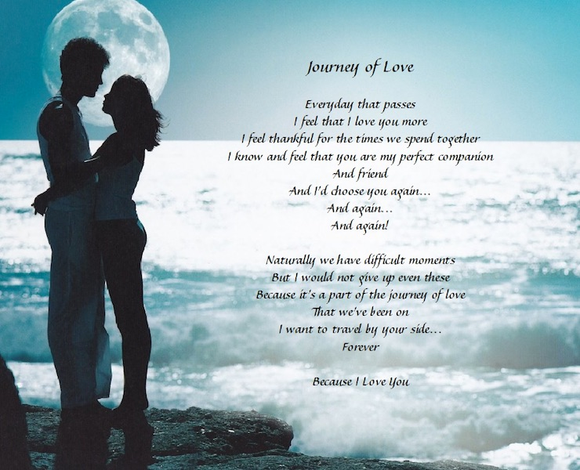 Personalized Poems, Are All Ready Made for You, choose one of our personalized poems, design a personalized poem