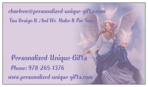 Personalized-Unique-Gifts Blog,  You Design It And We Make It For You, We offer Free shipping in the USA plus No Sale Tax, We paid it.