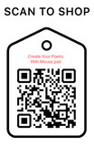 Shop Scan Code, Create Your Own Words In Name Meaning, Personalized Unique Gifts