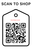 Shop Scan Code, God Made Aunts, Personalized Unique Gifts