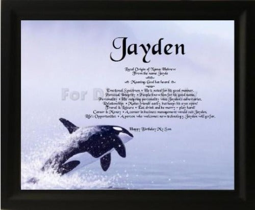 name meaning gift, name, meanings of name, baby name, personalized-unique-gifts