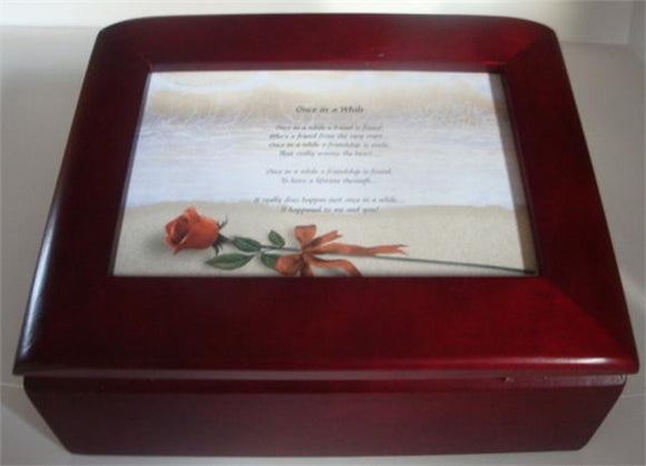 Personalized Jewelry Box For You - $59.99