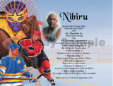 Nibiru, Name meaning gift, Add your favorite photo to name meanings, what in my name, name gifts, Personalized Gifts, personalized-unique-gifts
