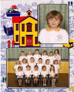 Class Room Memory photo Holds, School Class, class room, For your child class room photo, Use this for every year