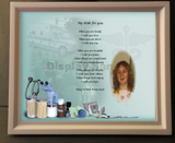 Create a poem in your own words, nurse poem gift, write poetry, personalized-unique-gifts.com