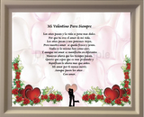 Amor, so poema propio, regalo personalizado, regalos, personalizado regalos, personalized-unique-gifts