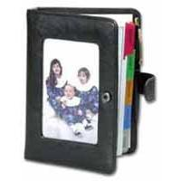 Insert Your Own Photo Personal Organizer - $12.99