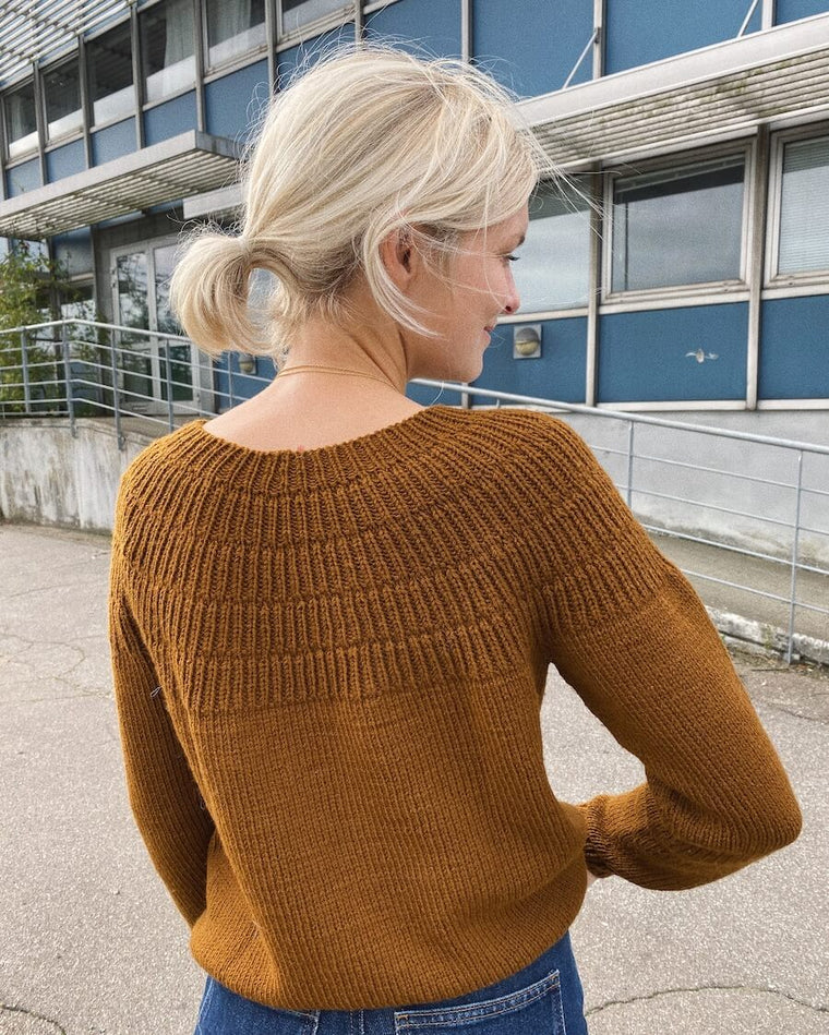 Pull Anker – taille adulte