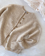 Ankers Cardigan - My Size - Forhandlere